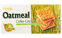 Dandy's Oatmeal Cracker (coffee, Cheese)