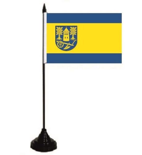 Tischflagge Spelle Fahne Flagge 10 x 15 cm
