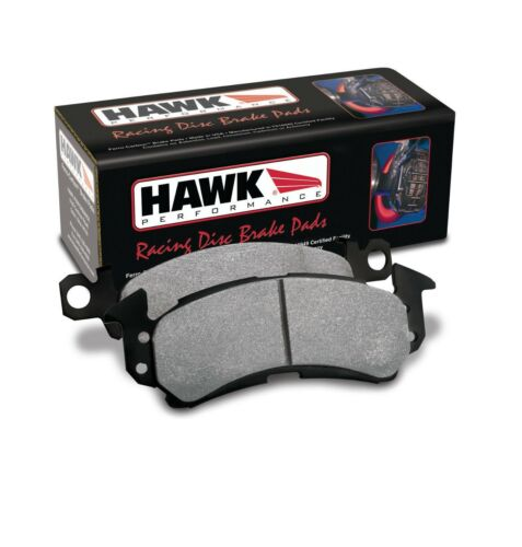 Hawk HB245N.631 HP Plus Autocross/Track Compound Brake Pads [Front Set]