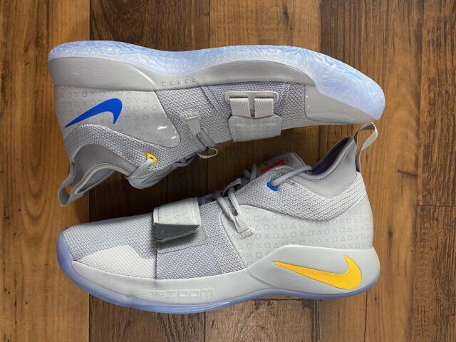 Nike PG 2.5 PlayStation Men's Sz 11