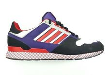 adidas ZXZ ADV (ART G05944) White / Black / Purple / Red Size 11.5
