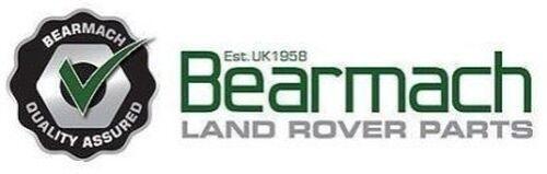 Bearmach Land Rover 200tdi Ventildeckeldichtung Satz Halb Monde Scheiben