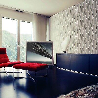 *buds* 3d Decorative Wall Panels 1 Pcs Abs Plastic Mold For Plaster Cheap Sales 50% Ceramics & Pottery Light Equipment & Tools