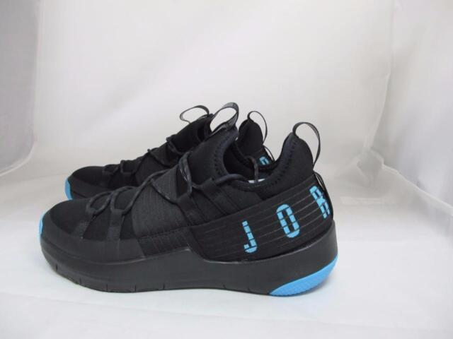Aa1344 007 Men s Air Jordan Trainer Pro Black University Blue Jo1293 ... f308676e5d