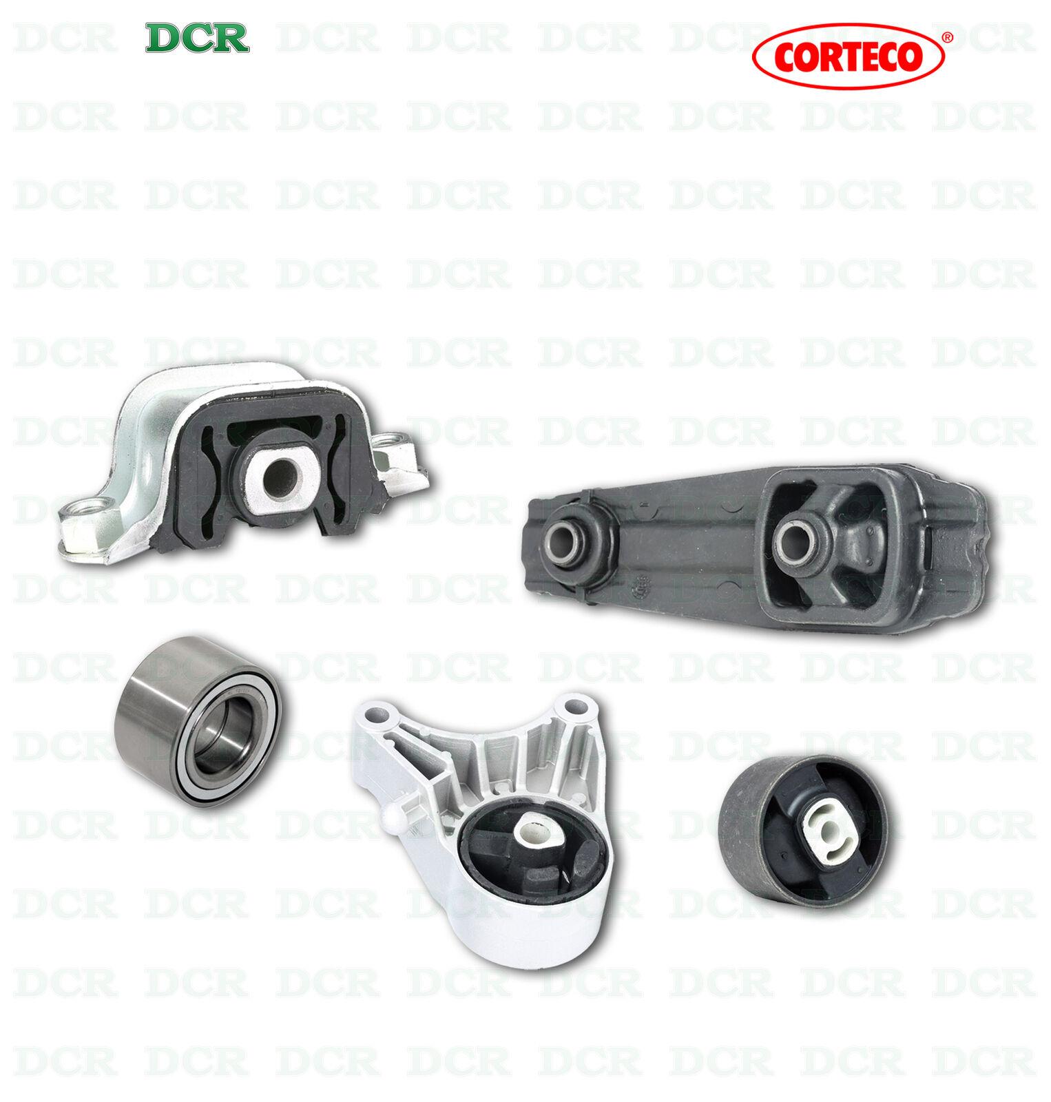 Supporto Motore CORTECO 80001306 AUDI SEAT SKODA VW