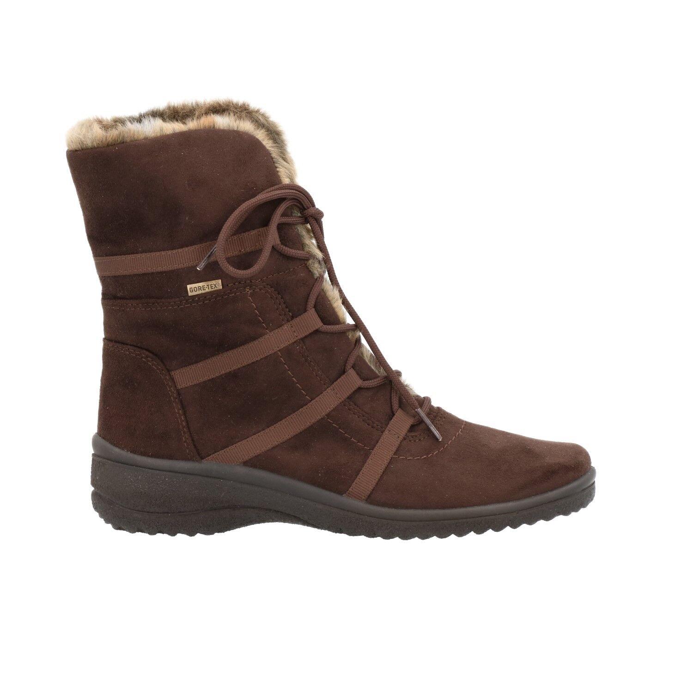 compra meglio ARA ARA ARA Tronchetti GORE-TEX t.moro scarpe donna mod. 48523-08  ordina ora goditi un grande sconto