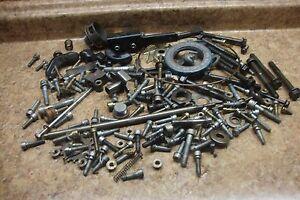 Details about 1995 BMW K1100 LT K1100LT K 1100 Engine Motor Nuts Bolts  Parts Hardware Lot 95