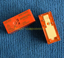 RTE24012 General Purpose Relays DPDT 8 A 12VDC 2PCS