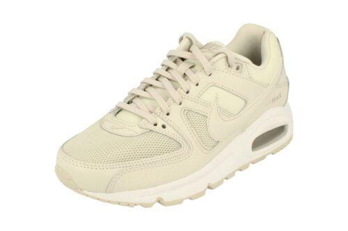 Nike Da Donna Air Max Command Scarpe Da Ginnastica in esecuzione Scarpe Sneakers 397690 018