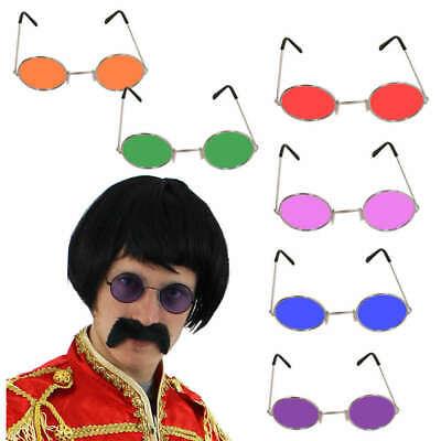 Mens Self Adhesive Black British Sergeant Major Moustache Fancy Dress Accessory