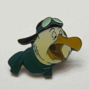 Disney-The-Rescuers-Down-Under-Wilbur-Head-Pin