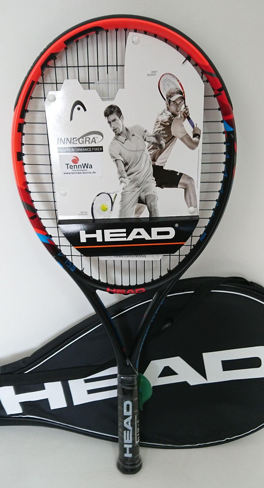 MEGA-Angebot  Tennisschläger HEAD IG Surpreme mit Saite statt
