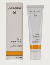 Dr. Hauschka Rose Day Cream (1 fl oz), Brand New In Box, EXP 10/2018 or later