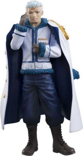 Bandai One Piece Figurine Smoker Law/'s Ambition