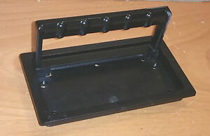 Side carrying handle assembly for Sony DVW-A500 Digital Betacam unit