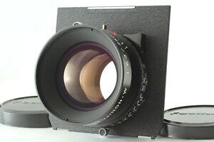 [Top Mint] Fuji Fujifilm CM Fujinon W 250mm f/6.3 Lens Copal Shutter JAPAN #0130