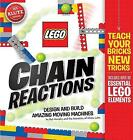 Lego Chain Reactions by Pat Murphy (2014)