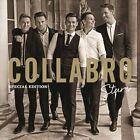 Collabro Stars CD Special Edition 2014 Album Classical Syco Label