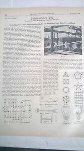 1909 73 N Düsseldorf/sarrebruck-afficher Le Titre D'origine Chaud Et Coupe-Vent