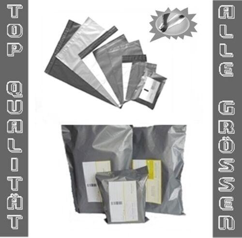 COEX Versandbeutel Versandtüten Versandtaschen Folien 5 15 25 30 50 100 200