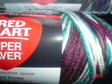 2 Red Heart Super Saver Yarn Antique 5 Oz Skein E300 100 Acrylic Worsted