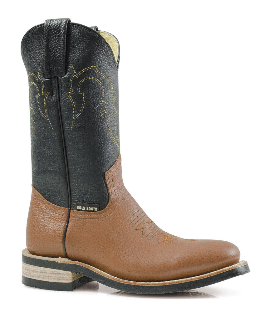 """BILLY BOOTS STIEFEL WESTERN MODELL """"PLATIN""""  8965M  cheaper prices"""
