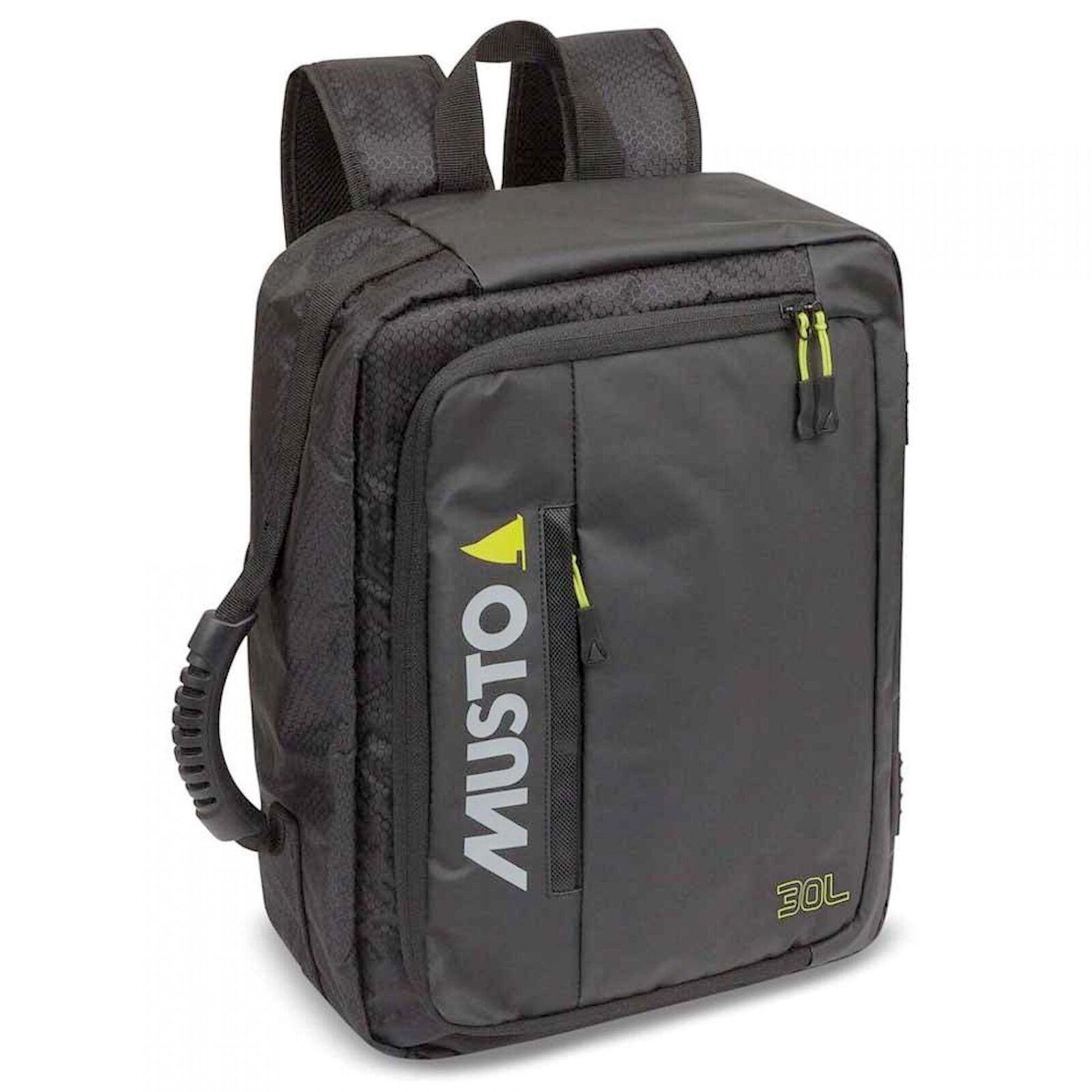 Musto Rucksack Essential Navigator Backpack 30l