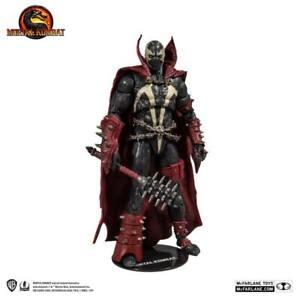 Mortal-Kombat-11-Actionfigur-Spawn-18-cm-McFarlane-Toys