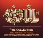 Soul: The Collection [Box] by Various Artists (CD, Nov-2012, 3 Discs, Rhino (Label))