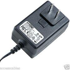 AC Adapter Power Supply for Yamaha P85, MO6, MO8 Keyboards -12V 2A Replace PA150