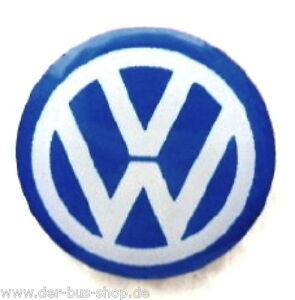 VW-Bus-Pin-Anstecker-VW-Logo-Emblem-NEU-OVP