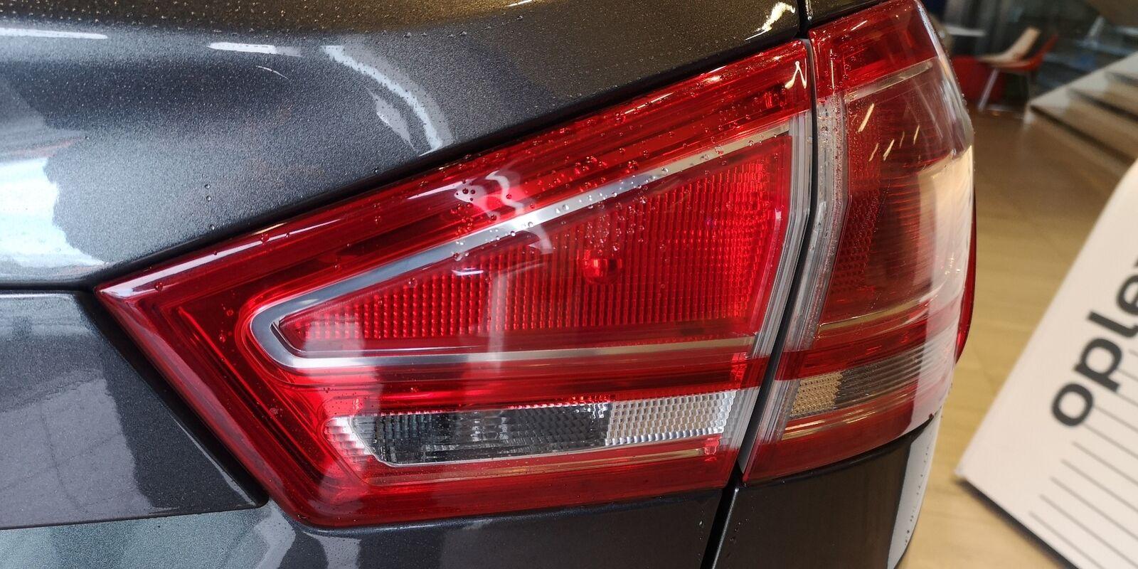 Ford B-MAX 1,0 SCTi 125 Titanium - billede 4