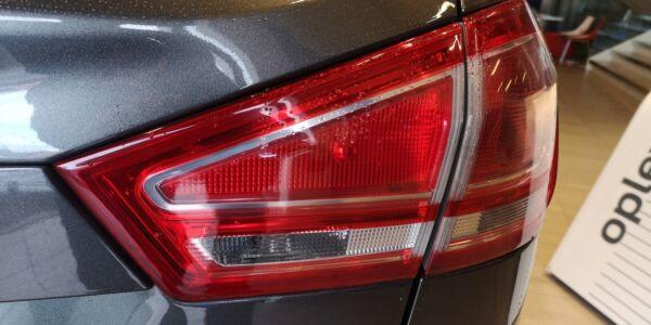 Ford B-MAX 1,0 SCTi 125 Titanium billede 4