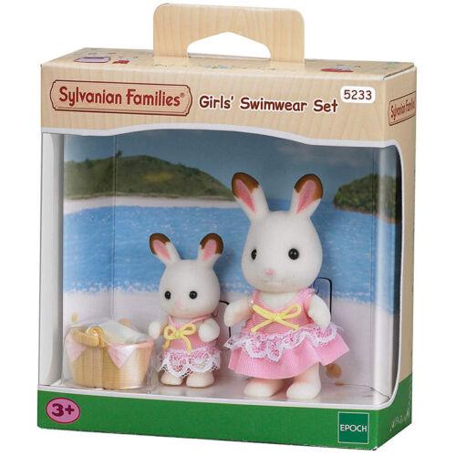Sylvanian Families ragazza Swimwear Set 5233