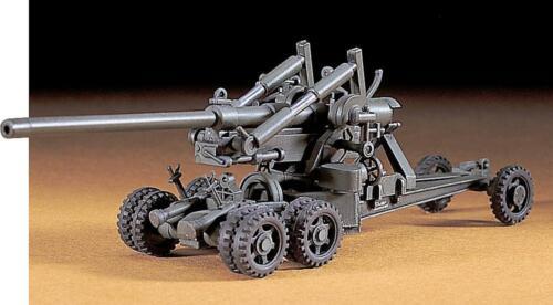 Neu Hasegawa 31102-1//72 Long Tom M2 155 mm Gun