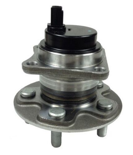 Rear Wheel Hub Bearing Assembly For Toyota COROLLA 2009-2013 FWD -PAIR