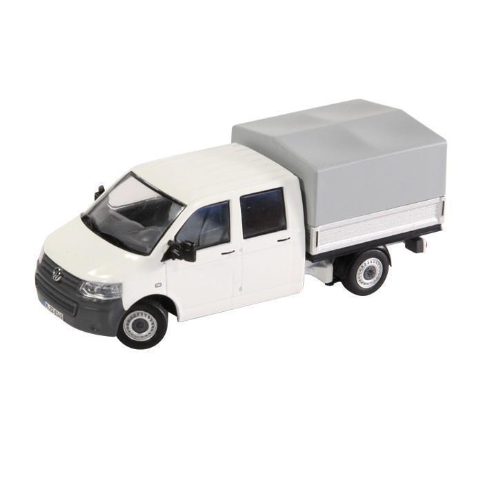 NZG 1 50 Volkswagen T5 Doppelkabine 8881 40