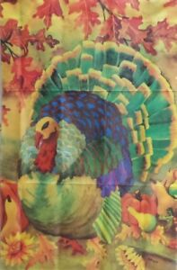 Thanksgiving-Turkey-Standard-House-Flag-by-Evergreen-Colorfast-3569