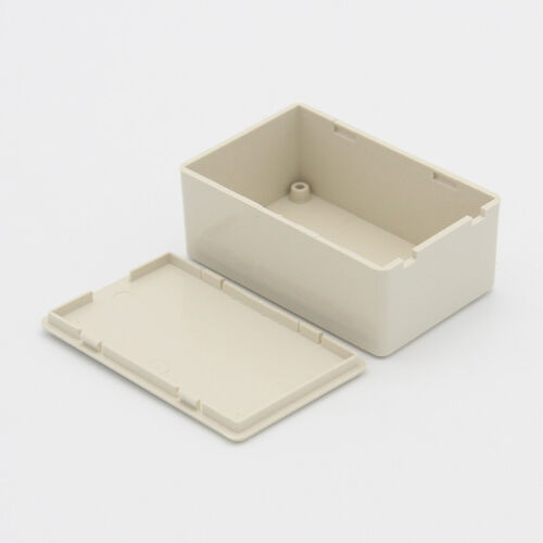 PCB Instrument Box Enclosure Electronic Project Case DIY 70x45x30mm