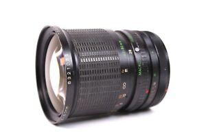 Auto-Makinon-MC-Zoom-1-3-5-4-5-f-28-80mm-fuer-Canon-FD-Bajonett-Zoomobjektiv