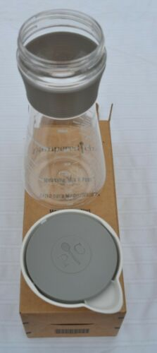 Pampered Chef ~NEW STYLE~ MEASURE MIX /& POUR Salad Dressing Mixer /& Dispenser