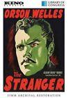 The Stranger DVD 1946 Orson Welles