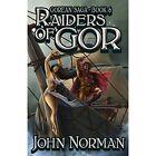 Raiders of Gor by John Norman (Paperback / softback, 2014)