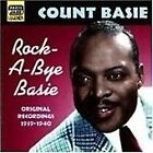 Count Basie - Rock-A-Bye Basie (Original Recordings 1939-1940, 2004)