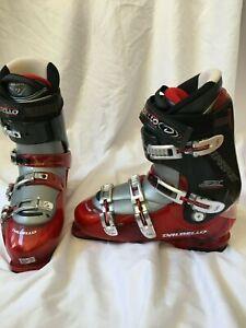 uusin kokoelma muoti tyylejä todella söpö Details about NEW Dalbello ZX Supersport Men's Ski Boots Mondo Size 30