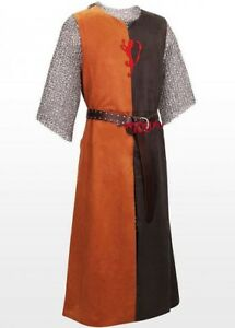 Medieval-Celtic-Viking-Tunic-Without-Sleeves-dress-pattern-renaissance