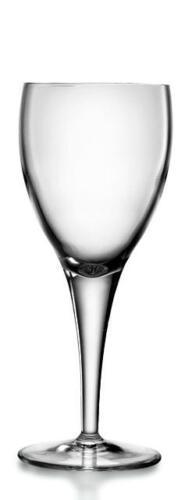 Glas 6 x Weingläser Weißweingläser Ø 7.3 cm Höhe: 17.8 22.5 cl transparent