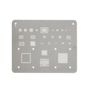 Details About Ic Repair Bga Rework Reballing Stencil Template For Iphone 6s 47 6s Plus 55