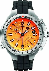 d8a65449593e La imagen se está cargando Reloj-Timex -Tx-Cronografo-Flyback-Para-Hombre-Hora-