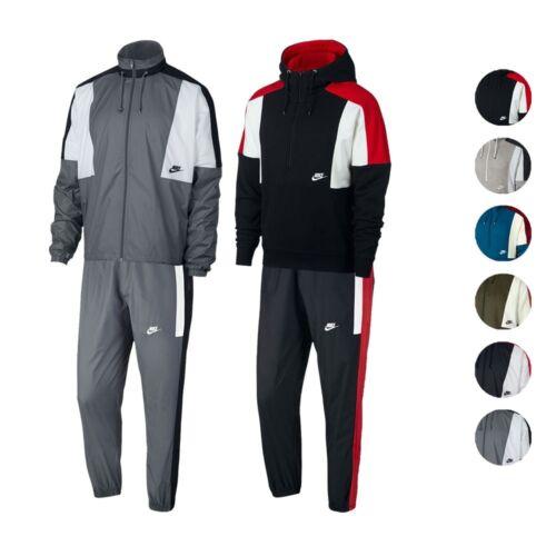 Re Nsw Aq1890 pour tissée Nike capuche Pants Homme Issue Veste Aq2065 zip à Aq1895 et demi 40xtEaw